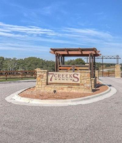 Bell County, Burnet County, Comal County, Fayette County, Hays County, Lampasas County, Lee County, Llano County, San Saba County, Travis County, Williamson County Farm For Sale: Tract 104 Carpenter Loop