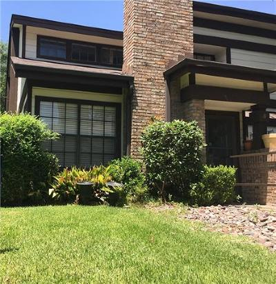 Austin Condo/Townhouse Coming Soon: 1748 Ohlen Rd #5