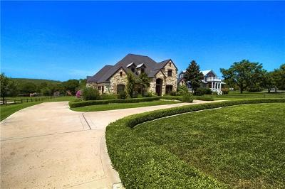 Hays County, Travis County, Williamson County Single Family Home Pending - Taking Backups: 1829 Carlotta Ln