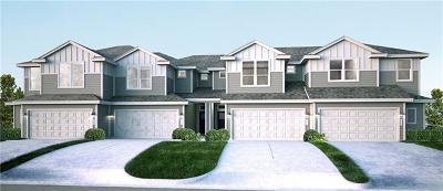 Condo/Townhouse For Sale: 11321 Gadsen Ln