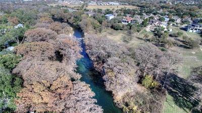 New Braunfels Single Family Home For Sale: 925 River Ter