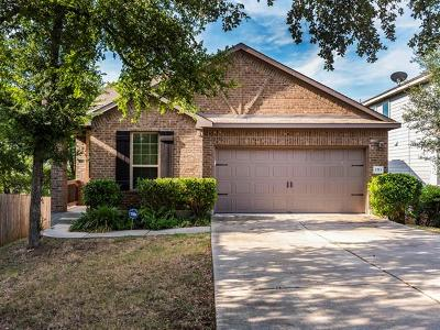 Austin Single Family Home For Sale: 2313 Yvette