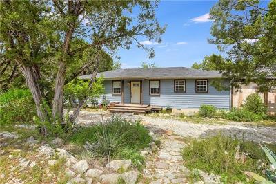 Single Family Home Pending - Taking Backups: 21108 Packsaddle Trl