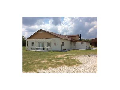 Giddings Single Family Home For Sale: 233 Globe Hill Rd