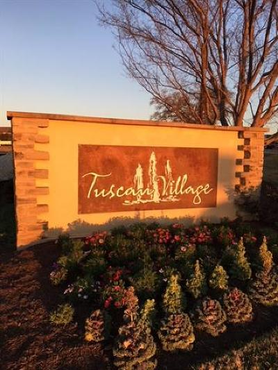 Lakeway Rental For Rent: 106 SW Bella Toscana Ave #3310