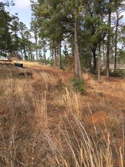 Bastrop Residential Lots & Land For Sale: 136 Pinehollow Dr