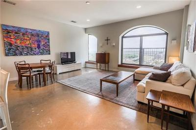 Austin TX Condo/Townhouse For Sale: $559,000