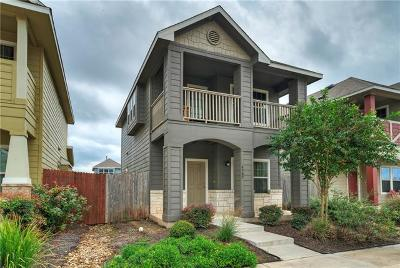 Single Family Home For Sale: 4505 Esper Ln #301