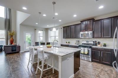 Buda Single Family Home For Sale: 110 Pettigrew Path