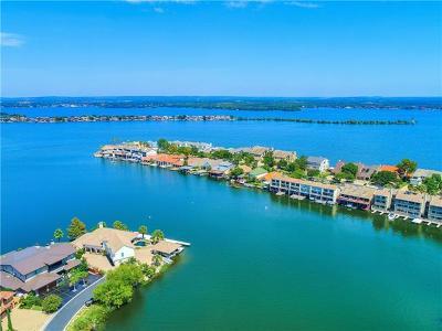 Horseshoe Bay TX Single Family Home For Sale: $485,000