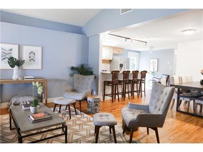 Single Family Home For Sale: 902 Garden Villa Ct