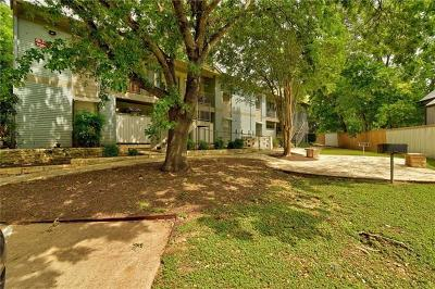 Austin Condo/Townhouse For Sale: 3204 Manchaca Rd #705