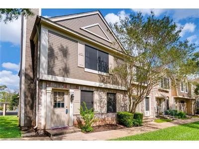 Condo/Townhouse Pending - Taking Backups: 12325 Los Indios Trl #6