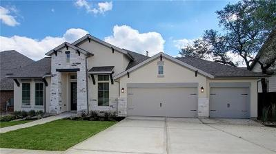 Single Family Home For Sale: 600 Judge Fisk Dr