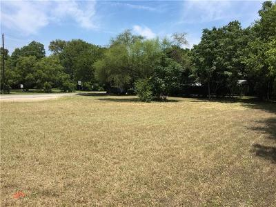 Residential Lots & Land For Sale: 314 W Stassney Ln
