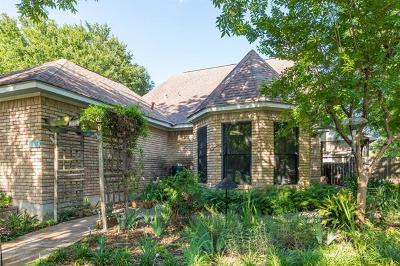 Pflugerville Single Family Home For Sale: 1005 Timber Bend Dr