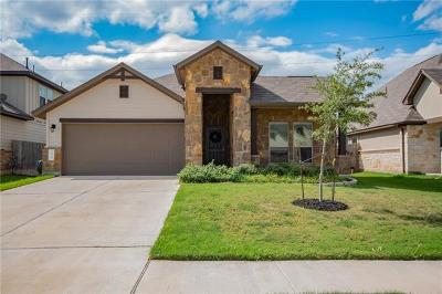 Hays County, Travis County, Williamson County Single Family Home For Sale: 13116 Alans Way