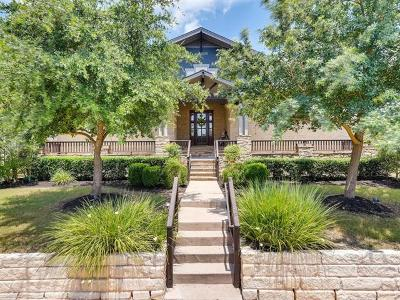 Cedar Park Single Family Home For Sale: 3303 Sky Ridge Ln