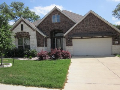 Austin TX Rental For Rent: $2,350