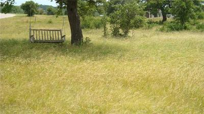 Round Mountain TX Residential Lots & Land For Sale: $220,000