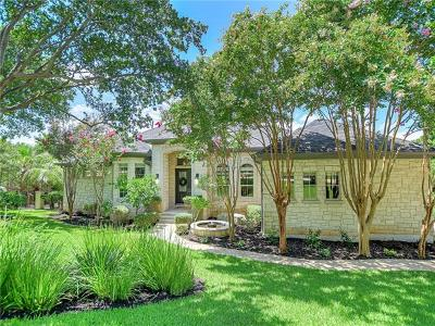 Hays County, Travis County, Williamson County Single Family Home For Sale: 1113 Elder Cir