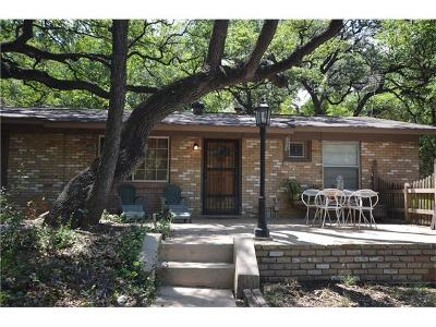 Travis Heights Multi Family Home For Sale: 1304 Kenwood Ave