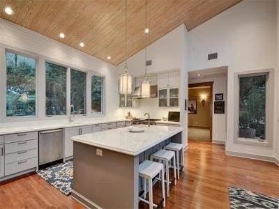 Austin Single Family Home For Sale: 1040 Polo Club Dr