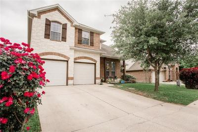 Buda Single Family Home For Sale: 358 Clarence Ct