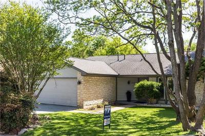 Single Family Home Pending - Taking Backups: 6501 Danwood Dr
