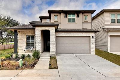 Single Family Home For Sale: 8810 Jodie Ln