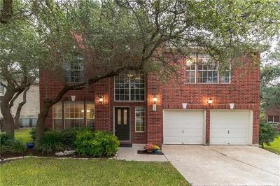 Georgetown Single Family Home For Sale: 106 Red Oak Ct