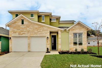 Cedar Park Single Family Home For Sale: 13701 Ronald Reagan Blvd #71