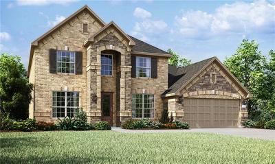 Austin Single Family Home For Sale: 12516 Morelia Way