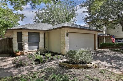 Single Family Home For Sale: 8925 Vigen Cir