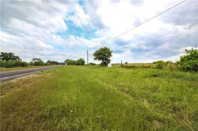 Bastrop County Residential Lots & Land For Sale: 001 Hwy 304