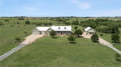 Farm For Sale: 4215 Fm 974