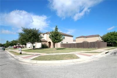 San Marcos Single Family Home For Sale: 299 Cordero Dr