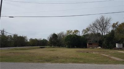 Taylor Residential Lots & Land For Sale: 142 1st Ave