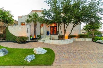 Austin Single Family Home For Sale: 12916 Luna Montana Way S