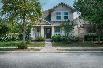 Pflugerville Condo/Townhouse Pending - Taking Backups: 600 N Cascades Ave #1