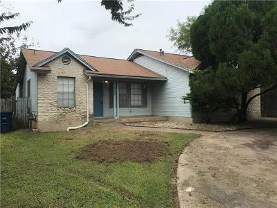 Austin Rental For Rent: 10204 Doc Holliday