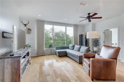 Austin Condo/Townhouse Pending - Taking Backups: 1600 Barton Springs Rd #5307