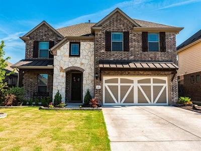 Buda, Kyle Single Family Home For Sale: 653 Oyster Crk