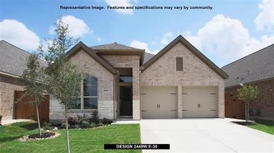 Sweetwater, Sweetwater Ranch, Sweetwater Sec 1 Vlg G-1, Sweetwater Sec 1 Vlg G-2, Sweetwater Sec 1 Vlg G2, Sweetwater Sec 2 Vlg F 1, Sweetwater Sec 2 Vlg F2 Single Family Home For Sale: 6516 Llano Stage Trl