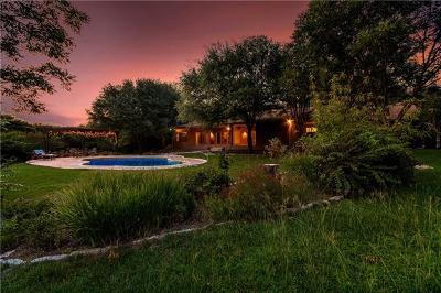 Austin Single Family Home For Sale: 8909 Glenlake Dr