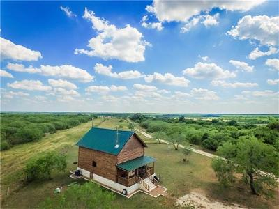 Waelder TX Farm For Sale: $380,000