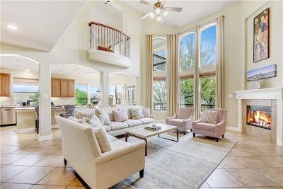Austin Single Family Home Pending - Taking Backups: 5701 Journeyville