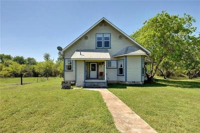 Single Family Home For Sale: 647 Mesa Dr