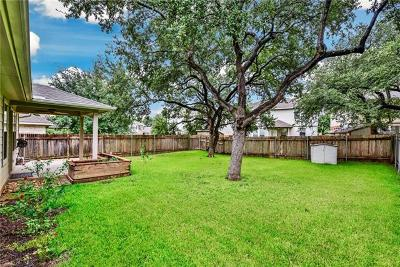 Lakeline Ranch Ph 05, Lakeline Ranch Ph 06, Lakeline Ranch Ph 07 Amd, Lakeline Ranch Ph 3a, Lakeline Ranch Sub Single Family Home For Sale: 1315 Horseshoe Ranch Dr