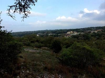 New Braunfels TX Residential Lots & Land For Sale: $85,000